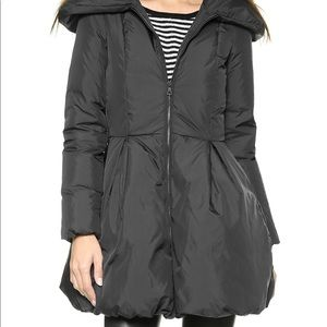 alice + olivia - Blakely Puffer Coat; perfect cond